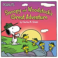 Snoopy and Woodstock's Great Adventure (Peanuts)