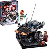 LEGO Marvel Avengers Taskmaster's Ambush 77905 Exclusive Black Widow Movie Building Kit; Includes Black Widow…