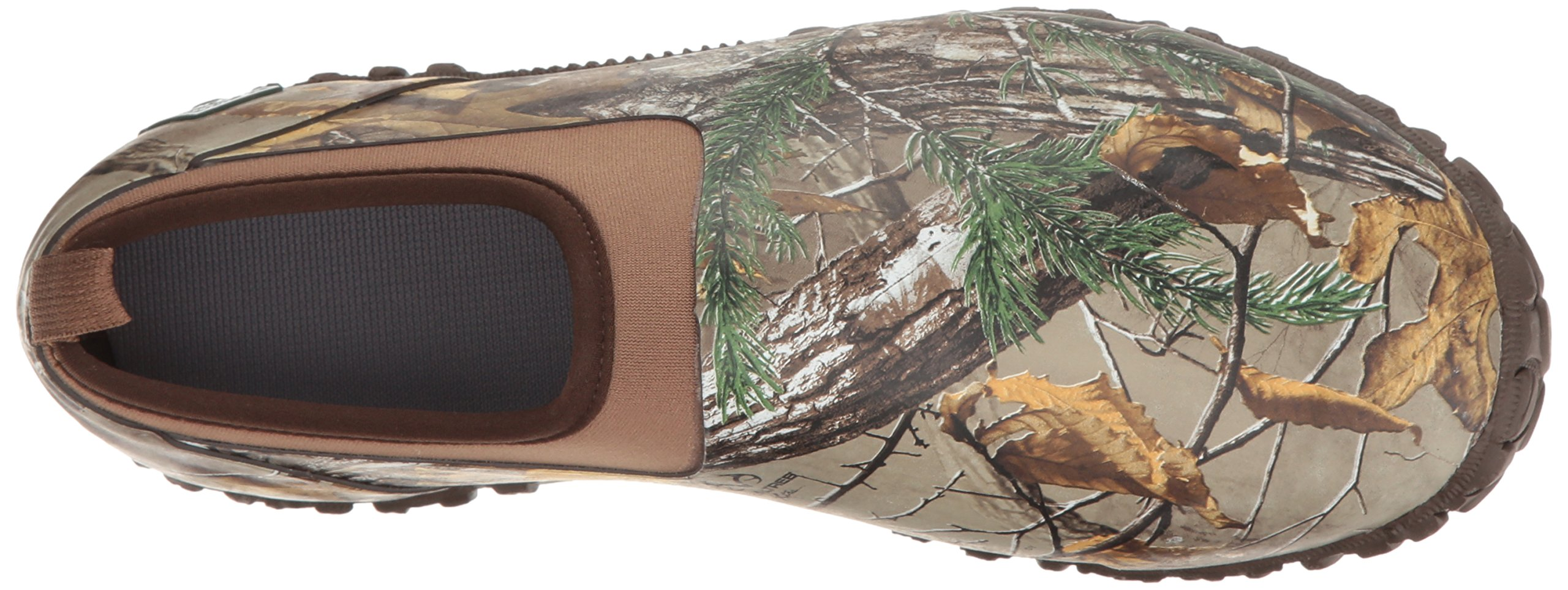 Muckster ll Men's Rubber Garden Shoes,Realtree XTRA,7 US/7-7.5 M US by Muck Boot (Image #9)