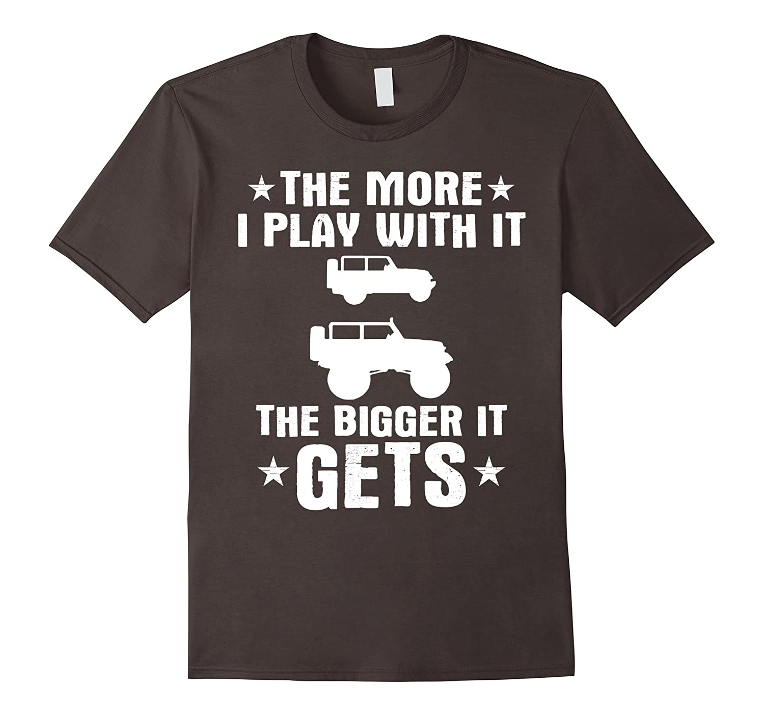 Funny Off Road Driving T Shirt For Jeep 4X4 Drivers-alottee gift