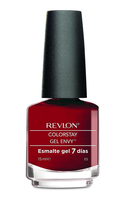 Amazon.com: REVLON UÑAS LACA GEL ENVY 010: Beauty