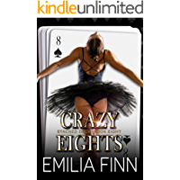 Crazy Eights (Stacked Deck Book 8) book cover