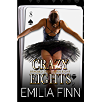 Crazy Eights (Stacked Deck Book 8)