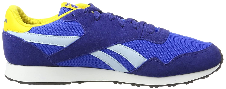 8517cfc23ddfc Reebok Bs7972 Chaussures de Fitness Homme Bleu Deep Cobalt Vital ...