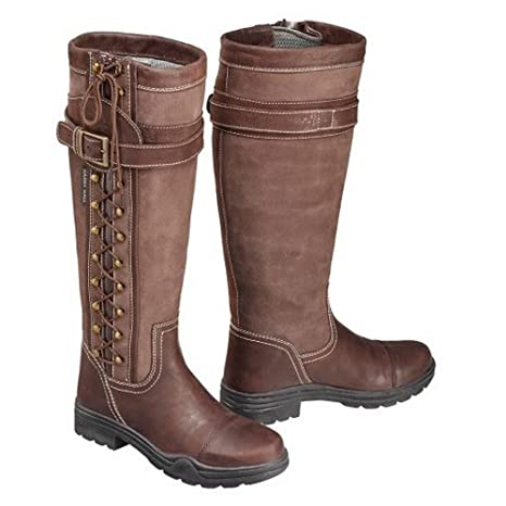5512a24a8da Harry Hall Overstone Country Boot, Waterproof, Walking