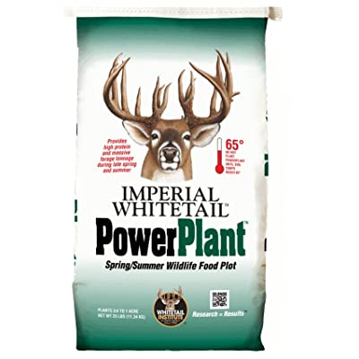 Whitetail Institute PP25 Imperial: Sports & Outdoors