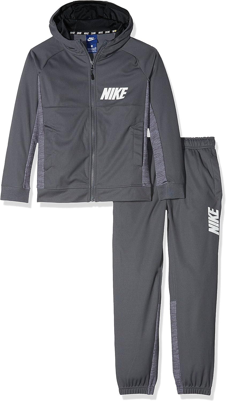Nike B NSW TRK Poly Survêtement Enfants