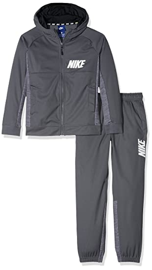 f7bc45fd42bbf Nike B NSW TRK Poly Survêtement Enfants  Amazon.fr  Vêtements et ...