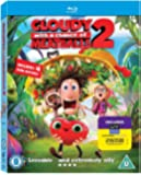 Cloudy with a Chance of Meatballs 2: Revenge of the Leftovers [Blu-ray 3D + Blu-ray] [2013] [Region Free]