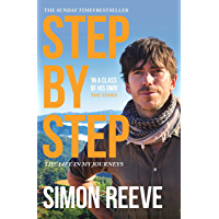 Step By Step: The perfect gift for the adventurer in your life (English Edition)