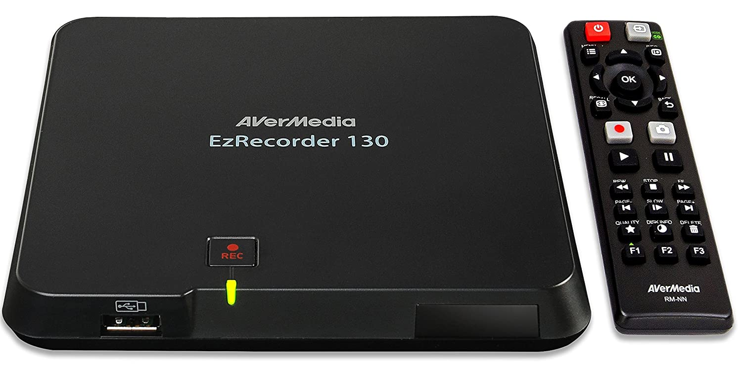 AVERMEDIA CONSUMER INFRARED RECEIVER DRIVERS FOR MAC DOWNLOAD