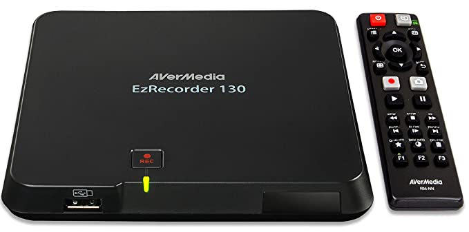 AverMedia Recorder