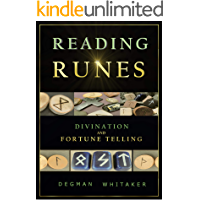 Reading Runes: Divination and Fortune Telling