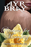 Reasons for Marrying (The Waking Dreams of Fitzwilliam Darcy Book 4) (English Edition)