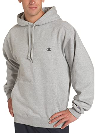 9b33aed04ef8 Champion Men s LIFE Heavy Weight Pullover Fleece Hoodie