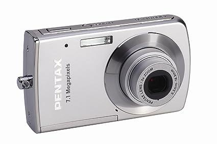 amazon com pentax optio m30 7 1mp digital camera with 3x optical rh amazon com Pentax Film Camera Models P3 Pentax Camera