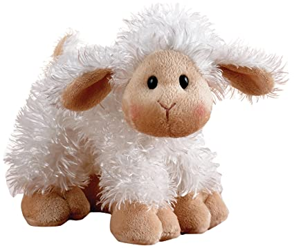 Amazon Webkinz Lamb Toys Games