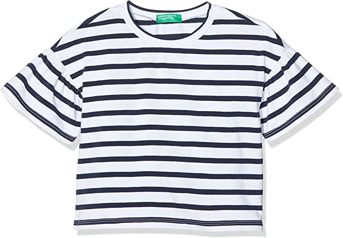 United Colors of Benetton T-Shirt Bimba