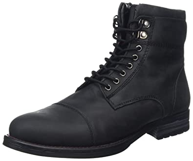 Leather Rangers Have Boots Homme Oiled Must Joe Browns Bottes qwfPII
