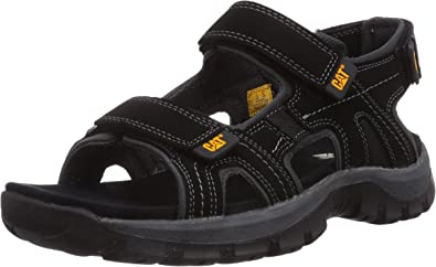 Cat Footwear Men's Open Toe Sandals