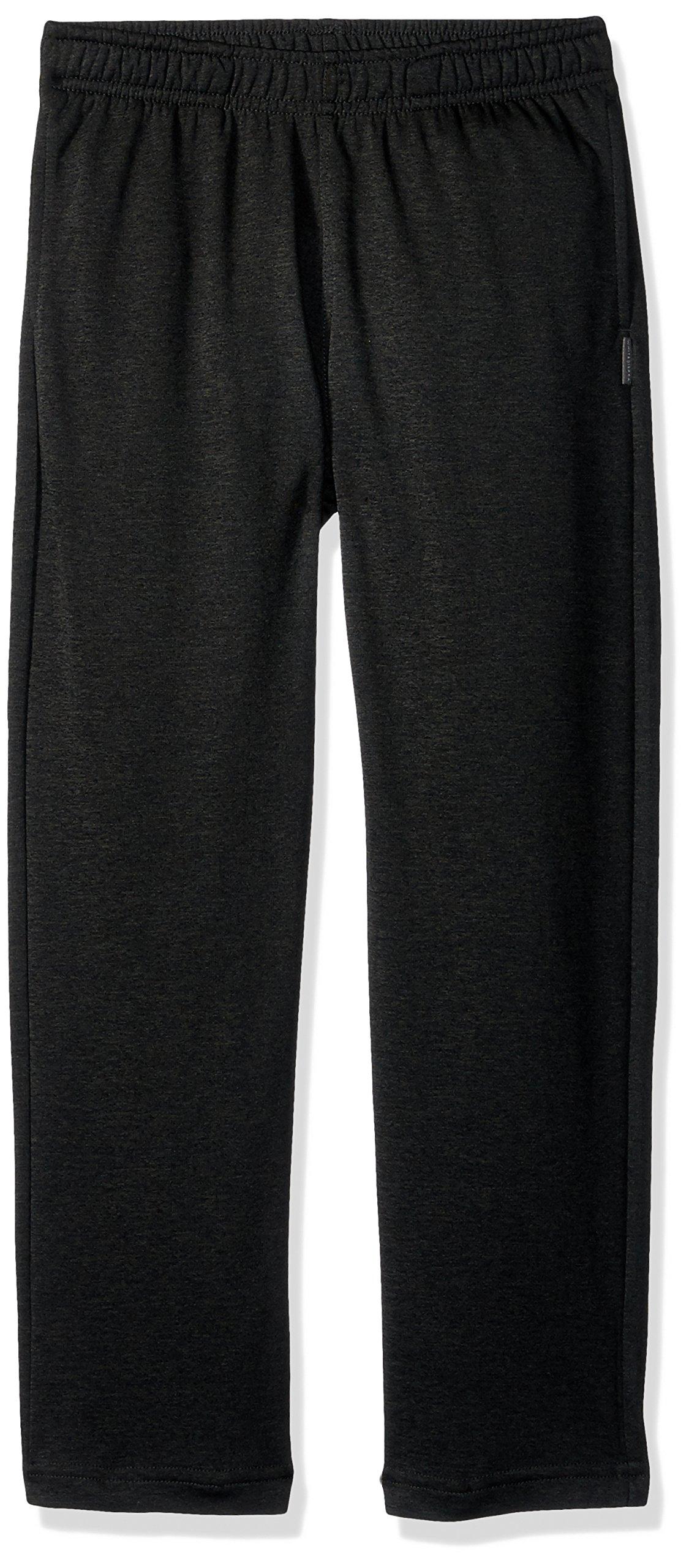 White Sierra Boys bug Free Campfire Pants, Black, X-Small