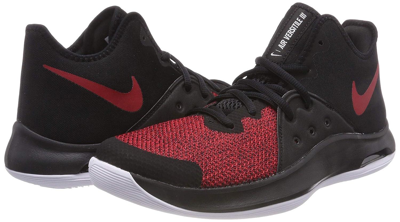 Nike Air Versitile III, Scarpe da Ginnastica Basse Unisex – – – Adulto 2169e6