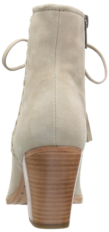 FRYE Women's Dani Whipstitch Lace Boot B01H4X9ZXS 8.5 M US|Fawn