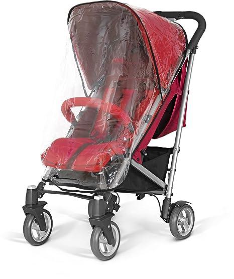 Cybex - Burbuja de lluvia para silla de paseo