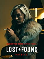 Lost and Found - Part Two: The Cross