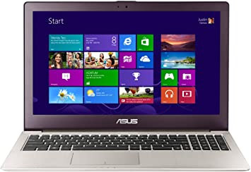 ASUS ZENBOOK Touch U500VZ Wireless Radio Control Drivers Download (2019)