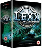 Lexx - The Complete Series [DVD] [1997]