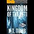 Kingdom of the Yeti (Sasquatch Series Book 5)