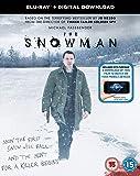 The Snowman (Digital Download) [Blu-ray]