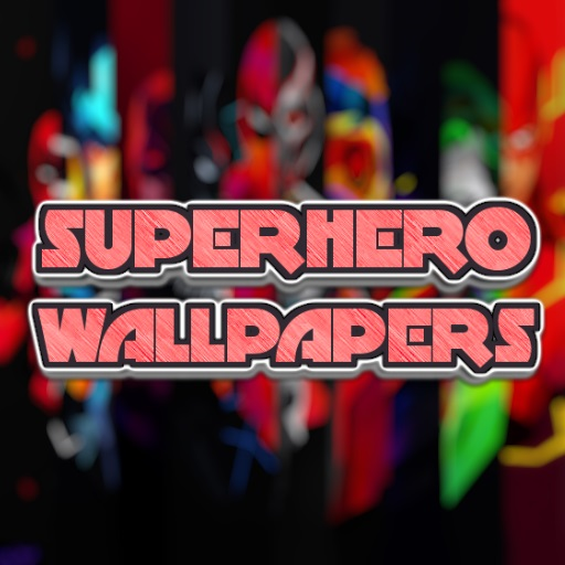 TRUE SUPERHEROES WALLPAPER HD ()