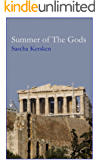Summer of the Gods (Olympian Gods Trilogy Book 1)