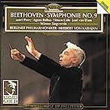 Beethoven : Symphonie n° 9 - Karajan Gold