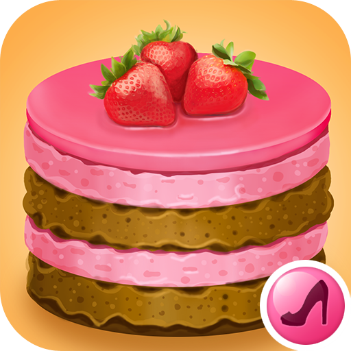 My Bakery Shop By Girls Apps For Free