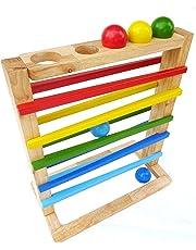 Qtoys Track a Ball Rack