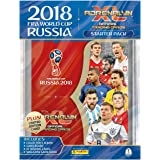 Panini FIFA World Cup 2018 Adrenalyn XL Starter Pack (Dispatched From UK)