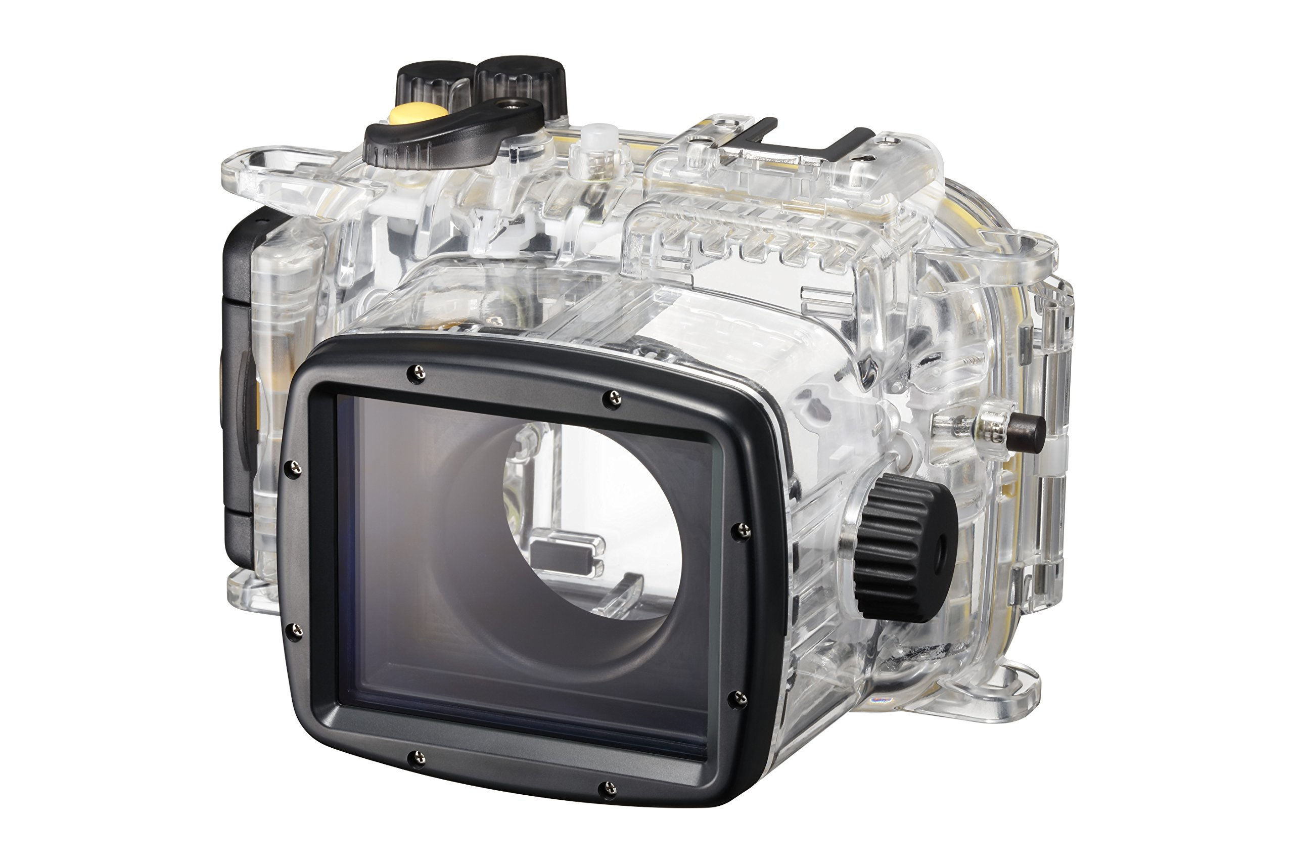 Canon Waterproof Case WP-DC55 (Clear) by Canon