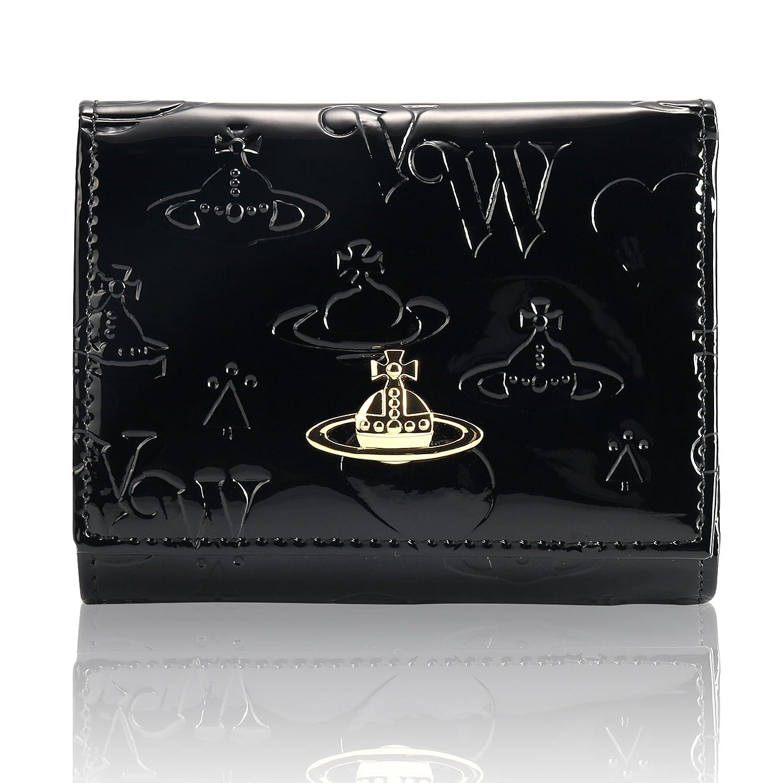 Vivienne Westwood ヴィヴィアンウエストウッド財布 長財布 [並行輸入品] (13110, BLACK) B072NZNGXV