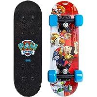 Paw Patrol-Skateboard Monopatin Mini Skate en Madera 17