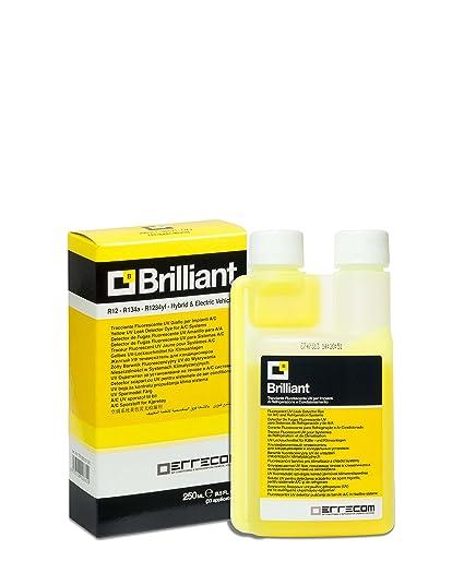AC/R Leak Detector Dye Brilliant (8.5 fl.oz / 250millimeter) -