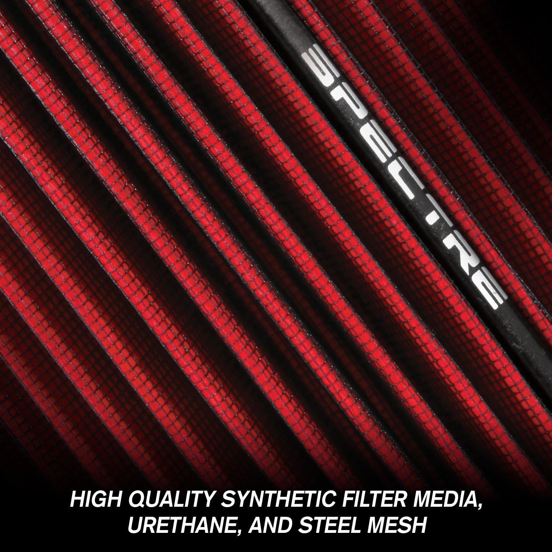 B00PC4SA24 Spectre 9003 Air Intake Kit Challenger/Charger, V8-6.4L F/I, 2011-2014 61UWaA52fmL.SL1000_