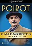 Agatha Christie's Poirot & Marple: Fan Favorites Collection