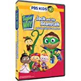 Super WHY!: Jack and the Beanstalk and Other Fairytale Adventures Puzzle