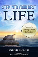 Step into Your Best Life Kindle Edition