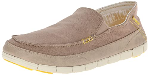 Crocs Stretch Sole Loafer, Mocasines para Hombre: Amazon.es: Zapatos y complementos
