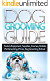 Dog Grooming Guide: Tools & Equipment, Dog Groomer Supplies, Dog Groomer Courses, Mobile Dog Grooming, Mobile Pet Grooming Van, Dog Grooming Prices, Dog ... School, Animal Care & Pets How To Book
