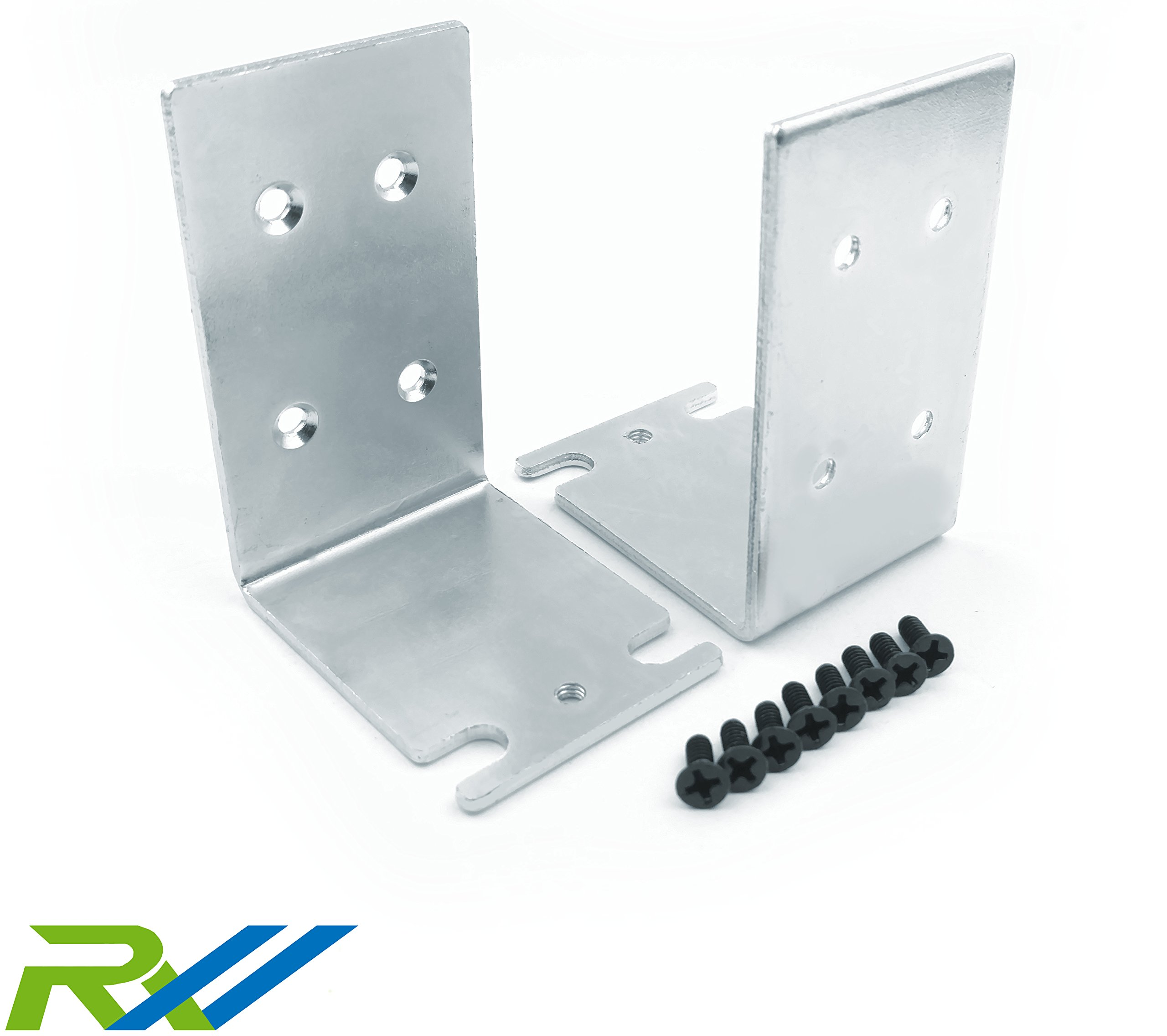 """19/"""" Rack Mount Kit for Cisco 4000 ISR Series Routers ACS-4430-RM-19"""